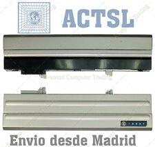 BATERIA para DELL Latitude E4300 11.1V 4400mAh 6-celdas