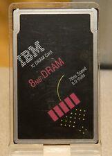 IBM ThinkPad 750 755 360 355 KTM-TP750/8 equivalent 8MB RAM DRAM Card Vintage