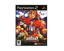 NEOGEO BATTLE COLISEUM GIOCO SONY PS2 NUOVO IMBALLATO