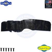 68-72 Chevelle Skylark GTO Cutlass Firewall Insulation Pad W/AC Repops USA MADE