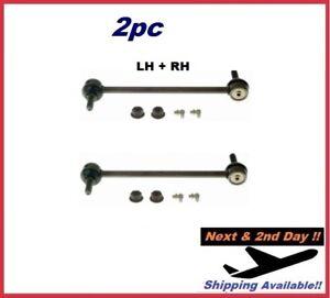 For LEXUS TOYOTA Sway Stabilizer Bar Link SET Front KIT MOOG K90344
