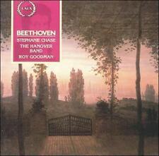 Beethoven: Violin Concerto, Op. 61; Romances Nos. 1 & 2, Opp. 40 & 50 (CD, Sep-1