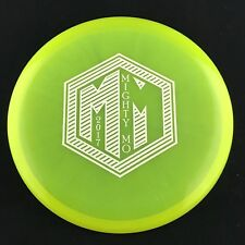 Dynamic Discs Lucid Marshal Putter Disc Golf Disc 174g