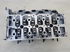 VW TOUAREG 7P, AUDI Q7 3.0 TDI V6 RIGHT CYLINDER HEAD 059354DF 2011 ONWARDS