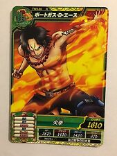 One Piece One Py Treasure World Rare TW3-36