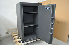 Tresor Safe Sicherheitsstufe S2 m. Prüfplakette schwere Ausführung Aktionspreis