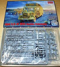 OPEL Blitz omnibus w39 bacchetta carro di estirpazione 1/35