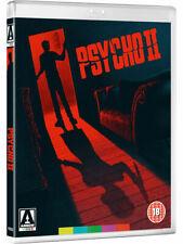 PSYCHO 2..Blu Ray Disc..