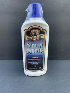 Parker & Bailey Stain Medic 8oz