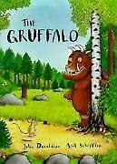 Donaldson, Julia, The Gruffalo Book and CD Pack, Very Good, Perfect Paperback
