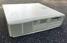 DEC Digital Equipment Corporation AlphaStation Model 200  PB42A-DB   -Rare