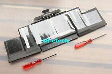 "A1494 Genuine Battery for MacBook Pro Retina 15"" A1398 2013 / 2014 Me293 Me294"