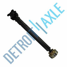 NEW Complete Front Drive Shaft Assembly Dodge Nitro and Jeep Liberty 4WD/4x4