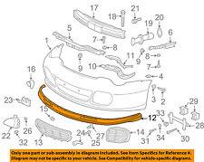PORSCHE OEM 02-04 911-Spoiler / Wing Kit 9965055550201C