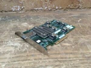 HP 24 Bay PCI-e SAS Expander Card 487738-001
