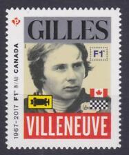 Canada 2017 #2994 Formula 1 in Canada (Villeneuve) - Unused