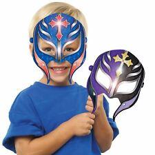 8 Wwe Lutte Rey Mysterio Smackdown Carte Masque Fille Garçons Fête Célébration