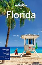 Lonely Planet Florida (Travel Guide),Lonely Planet, Adam Karlin, Jennifer Rasin