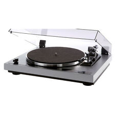 Thorens TD 190-2 Automatic Turntable - Record Player + OM 10 Cartridge 78 RPM