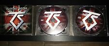 """cd&dvd 2008"""" live at the Astoria """" de twisted sister"""