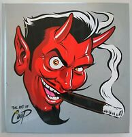 THE ART OF COOP - DEVIL'S ADVOCATE | HC (FIRST PRINT 2001) | Z 1-2 FN
