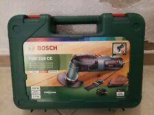 Bosch Multifunktionswerkzeug PMF 220 CE  Wie Neu
