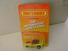 1987 1975 ON BASE MATCHBOX SUPERFAST #1 MB1 DODGE CHALLENGER TOYMAN NEW MOC