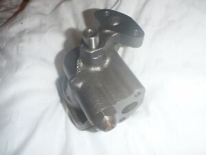 NEW MADE IN USA Oil Pump 1960-1974 GMC V6 305 351 379 401 432 478