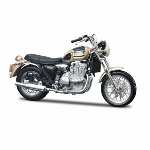 Triumph Thunderbird Diecast Model Motorcycle 39346