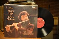 James Galway The Magic Flute LP RCA Red Seal LRL1-5131 Stereo