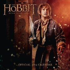 The Hobbit - Calendrier 2019 - Danilo