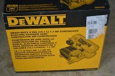 NEW DeWALT D55153  Air Tool Compressor