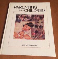 Parenting And Children By Helen Gum Westlake