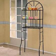 Black Bathroom Shelves For Sale | EBay