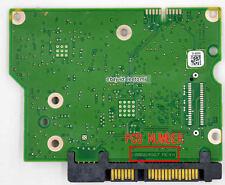 ST1000DM003 ST3000DM001 HDD PCB hard drive circuit board No.: 100664987 REV A