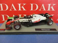 Die cast 1/43 Modellino Auto F1 Haas VF-18 2018 K.Magnussen