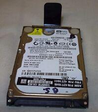 """120 Gb Western Digital WD 1200 BEVS - 08RST2 Lenovo 42T1015 2.5"""" unidad de disco duro SATA"""
