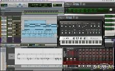AVID, Digidesign | Pro Tools 8.0.5 LE GENUINE DOWNLOAD&ACTIVATION, WIN7/8/10&MAC