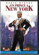 DVD *** Un Prince à New York *** Eddie Murphy ( Neuf sous blister )