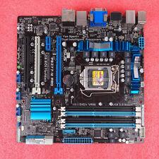 ASUS P8Z77-M PRO Motherboard Intel Z77 LGA 1155 DDR3