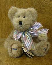 """Boyds Plush #82506 TRULY D BESTMOM, 8"""" Mother's Day NEW/Tag From Retail Store"""
