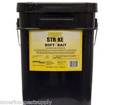 16# Rat Bait Mouse Bait Quick Kill Rat Mice Poison (2 x8 lb pails) First Strike