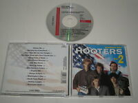 Hooters/Greatest Hits VOL.2 (Columbia / 477670 2)CD Album