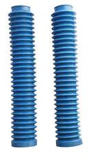 Blue Fork Gaiters for: Suzuki DR750 BIG /S 88-89