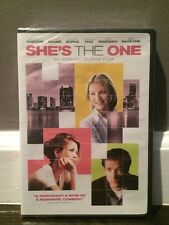 SHES THE ONE (DVD, 2009, Full Frame and Widescreen) NEW