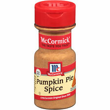 McCormick Pumpkin Pie Spice, 2 oz (Pack of 3)
