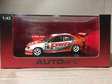AUTOart  BIANTE 60465 PAUL WEEL 16 PWR VY HOLDEN 1:43 1/43 V8 SUPERCAR DIECAST