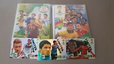 Panini Adrenalyn XL fifa world cup brasil 2014+ road to 2014  +3 XXL +51 limited
