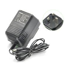 AD4830-12.0-1600 Charger AC/AC Adaptor 12V 1600mA UK Plug