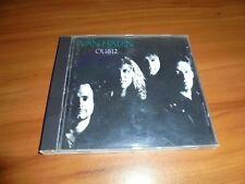 OU812 by Van Halen (CD, May-1988, Warner Bros.) Used